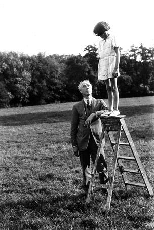 Matthias alexander 1869 1955 ein australischer schauspieler